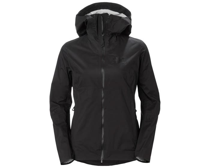 W ODIN 3D AIR SHELL JACKET