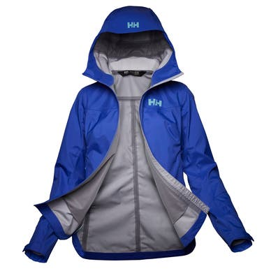 W VIMA 3L SHELL JACKET