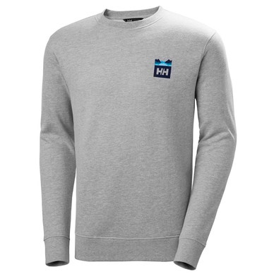 NORD GRAPHIC CREW SWEATSHIRT