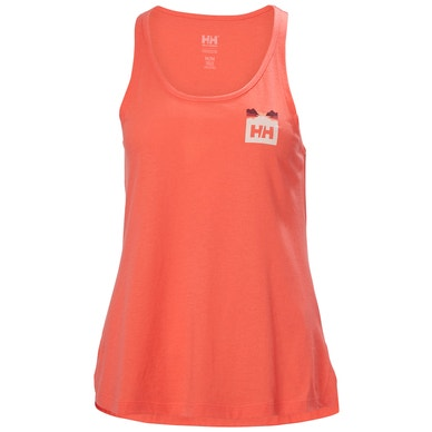 W NORD GRAPHIC SINGLET