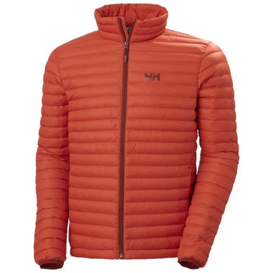 SIRDAL INSULATOR JACKET
