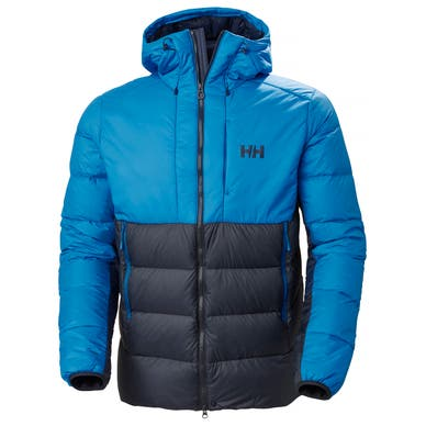 VERGLAS GLACIER DOWN JACKET