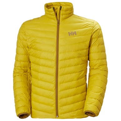 VERGLAS DOWN INSULATOR JACKET