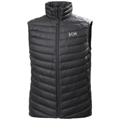 VERGLAS DOWN INSULATOR VEST