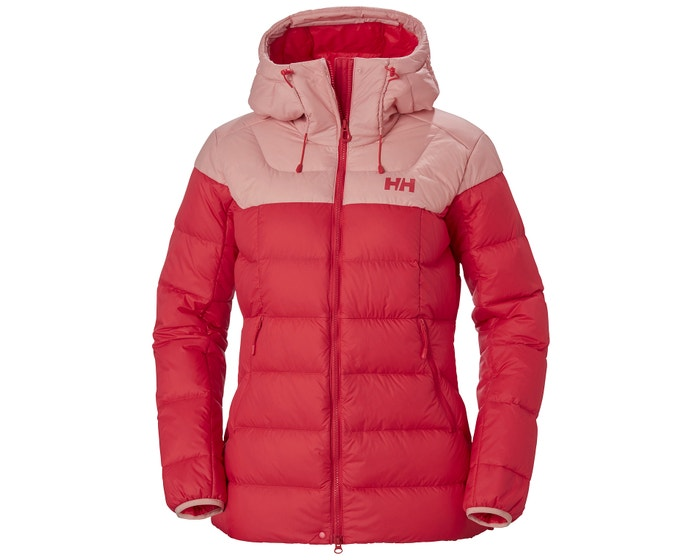 W VERGLAS GLACIER DOWN JACKET