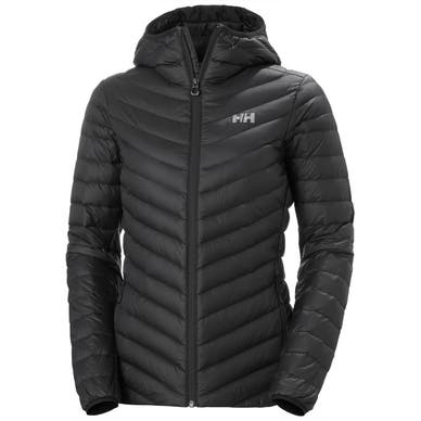 W VERGLAS HOODED DOWN INSULATO