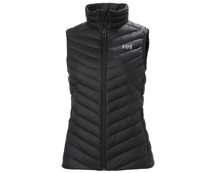 W VERGLAS DOWN INSULATOR VEST