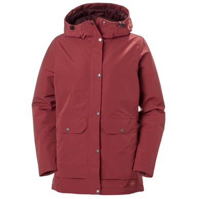 W HOVIN INSULATED JACKET