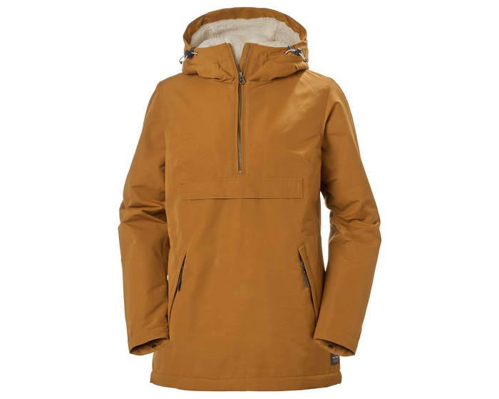 W LINDE INSULATED ANORAK