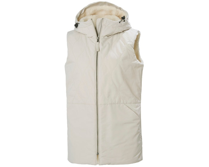 W LINDE INSULATED VEST