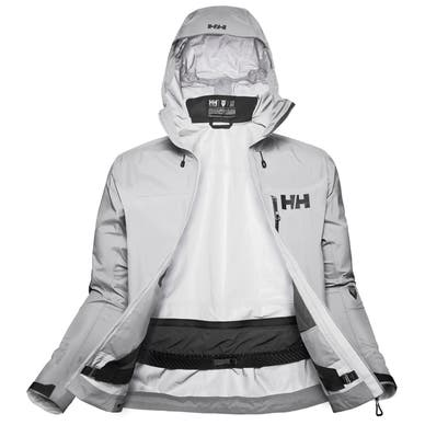 ODIN MOUNTAIN INFINITY PRO SHELL JACKET