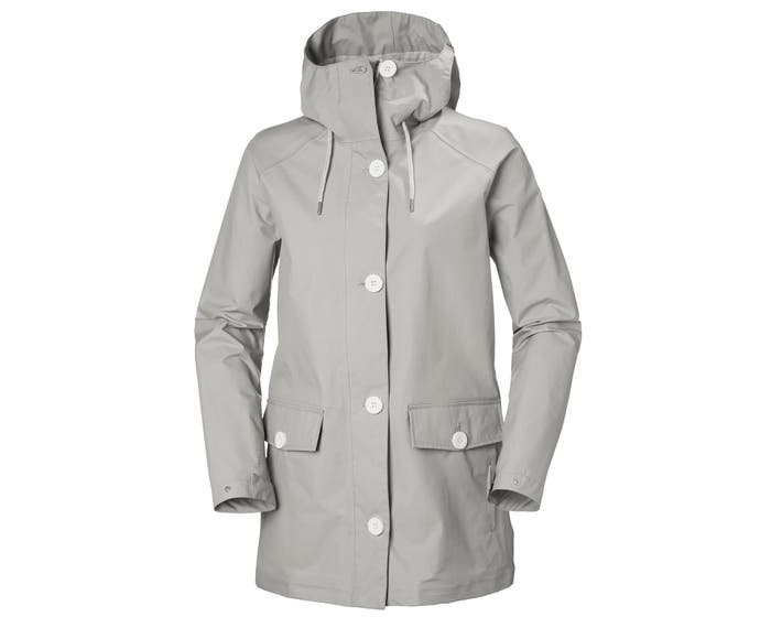 W ELEMENTS RAINCOAT