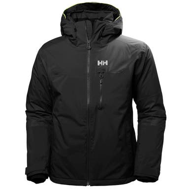 DOUBLE DIAMOND SKI JACKET