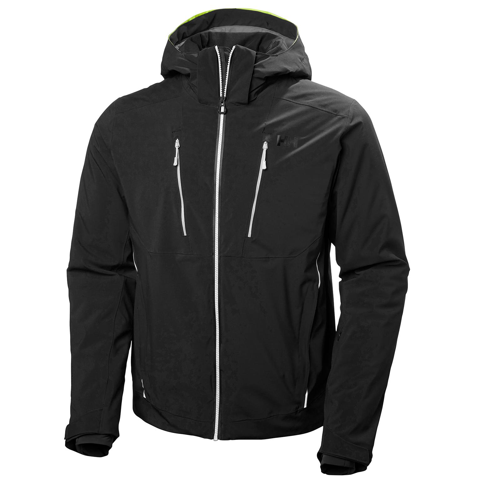 Alpha 3.0 Ski Jacket - 140 Years of Innovation  9cdc2517df