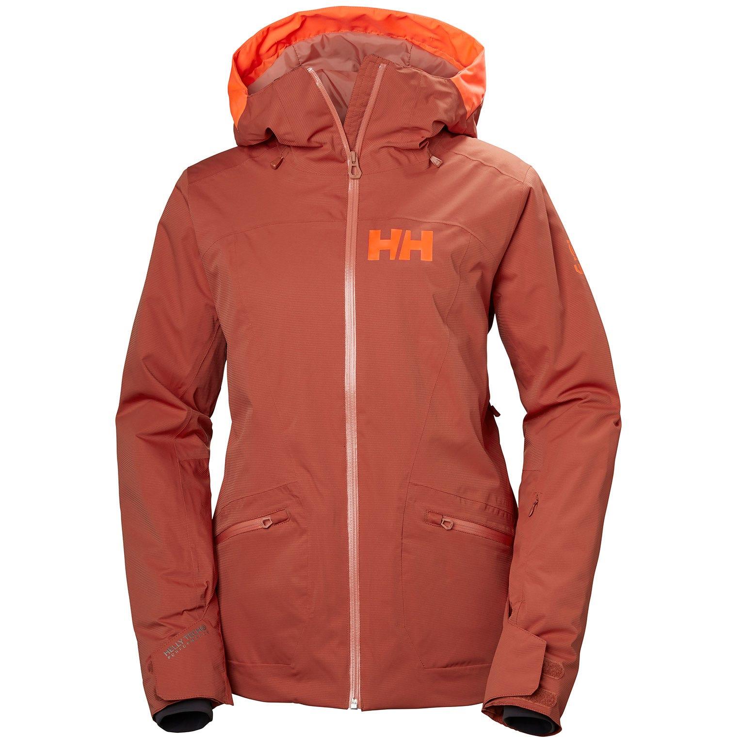 Womens Glory Light Insulated Stretch Ski Jacket  eb0b44192