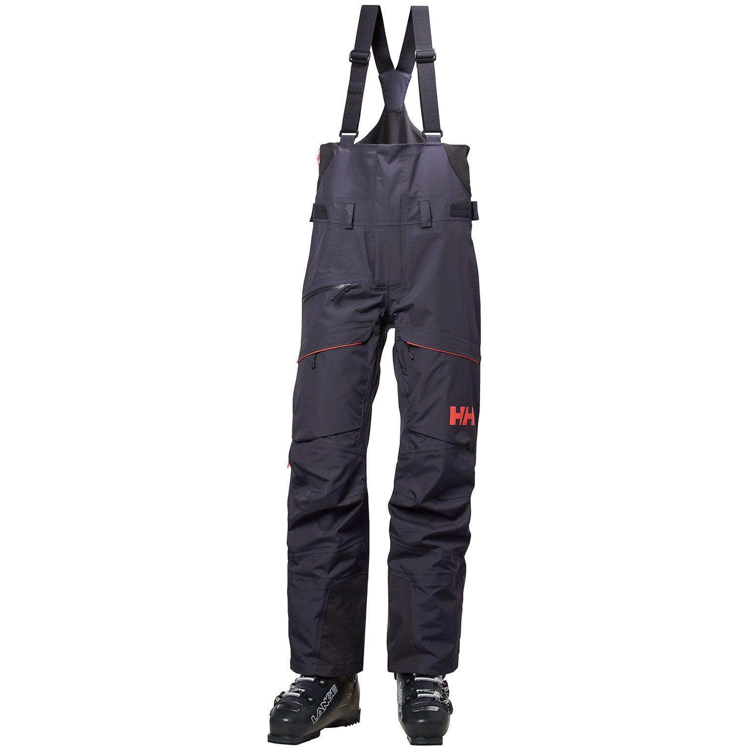 b7d1450ecb Womens Kvitegga Regular Fit Bib Shell Pant