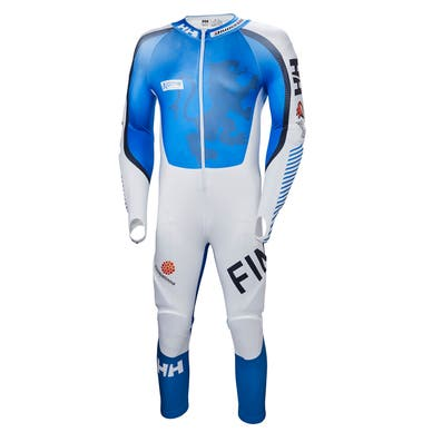 WC SPEED SUIT GS