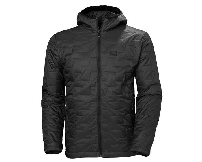 LIFALOFT HOODED INSULATOR JACKET