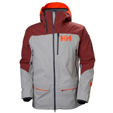 RIDGE SHELL 20 JACKET