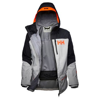 RIDGE SHELL 2.0 JACKET