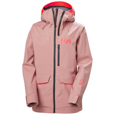 W AURORA SHELL 20 JACKET