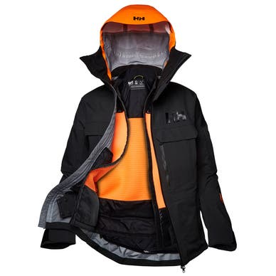 ELEVATION SHELL 2.0 JACKET