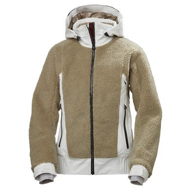 W COURCHEVEL JACKET