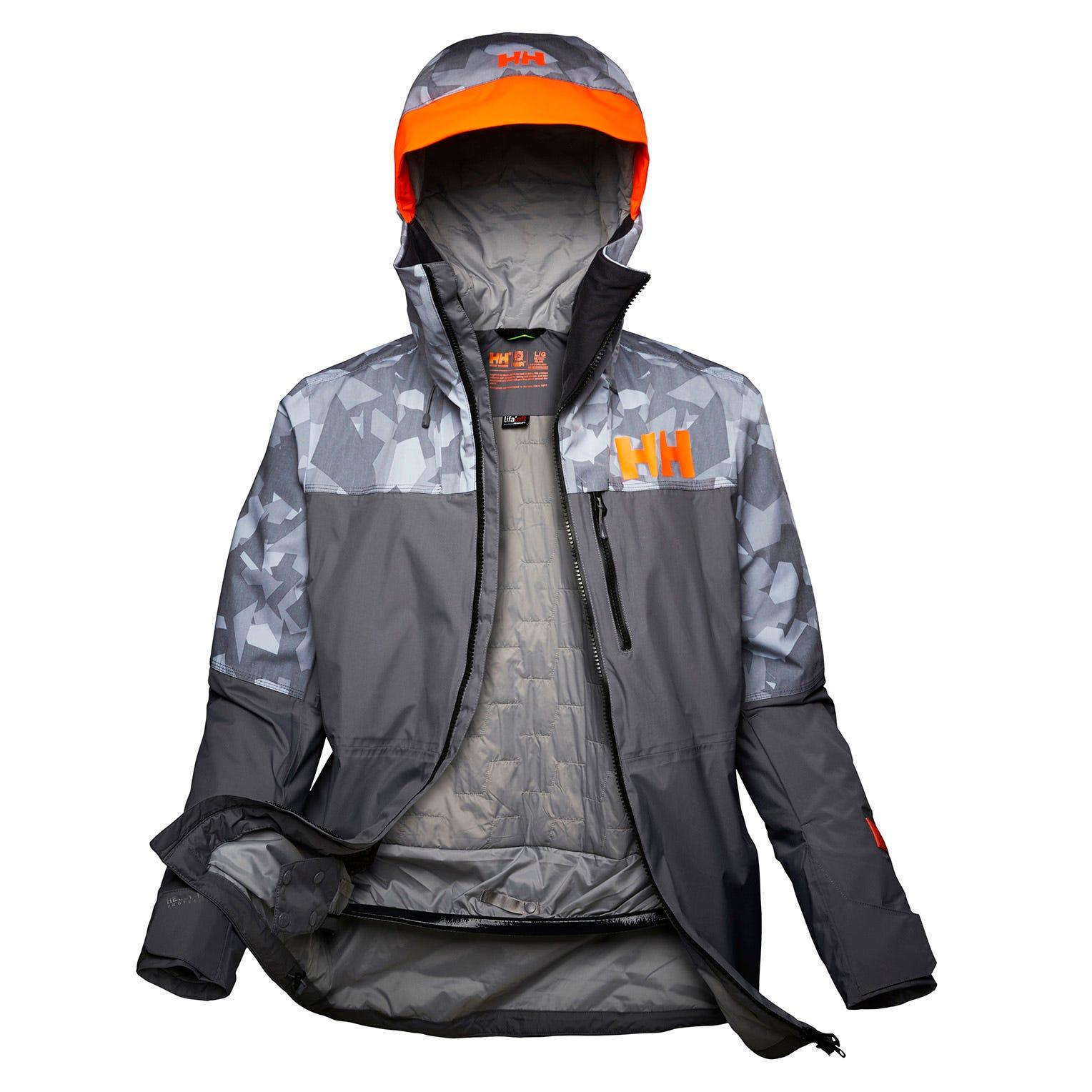 Men's Hero Ski Ski Jacket