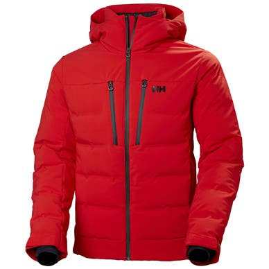 RIVARIDGE PUFFY JACKET