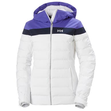 W IMPERIAL PUFFY JACKET