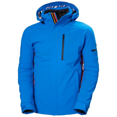 RUSSI SOFTSHELL STRETCH JACKET