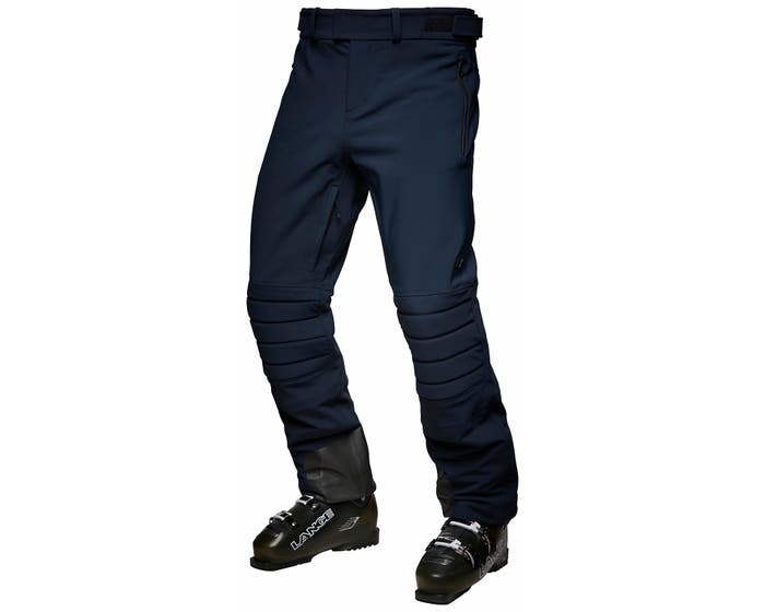 RUSSI SOFTSHELL STRETCH PANT