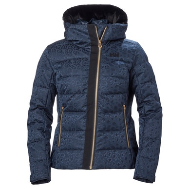 W VALDISERE PUFFY JACKET
