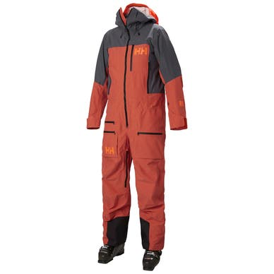 ULLR CHUGACH POWDER SUIT
