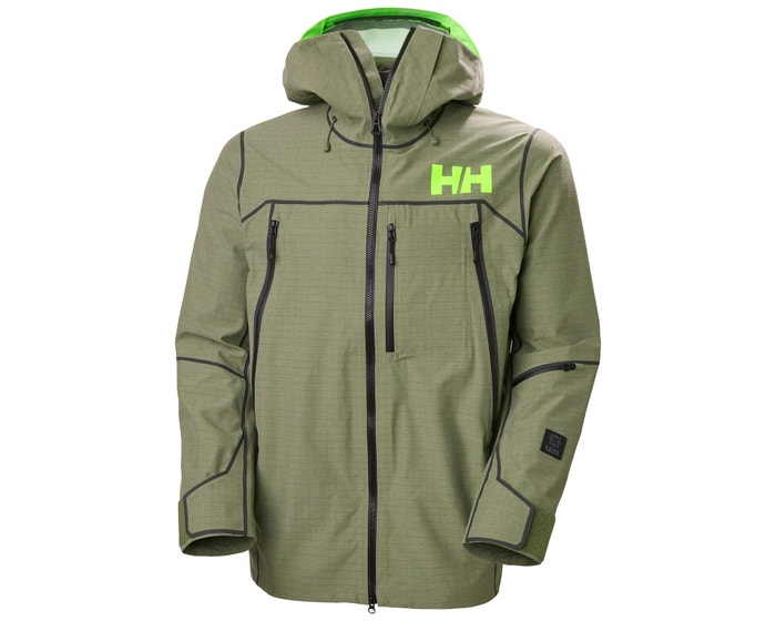 ELEVATION SHELL 3.0 JACKET