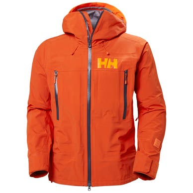 SOGN SHELL 20 JACKET