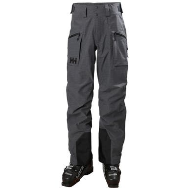 ELEVATION SHELL 30 PANT