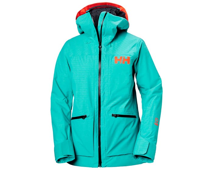 W POWDERQUEEN 3.0 JACKET