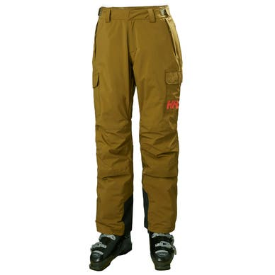 W SWITCH CARGO INSULATED PANT