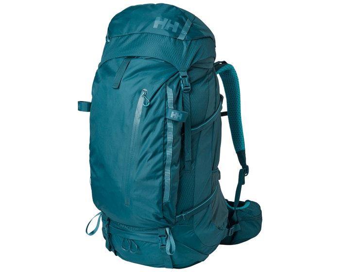 CAPACITOR BACKPACK 65L