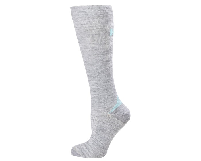 W HH LIFA LIGHT COMPRESSION ALPINE SOCK
