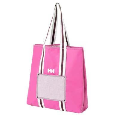TRAVEL BEACH TOTE