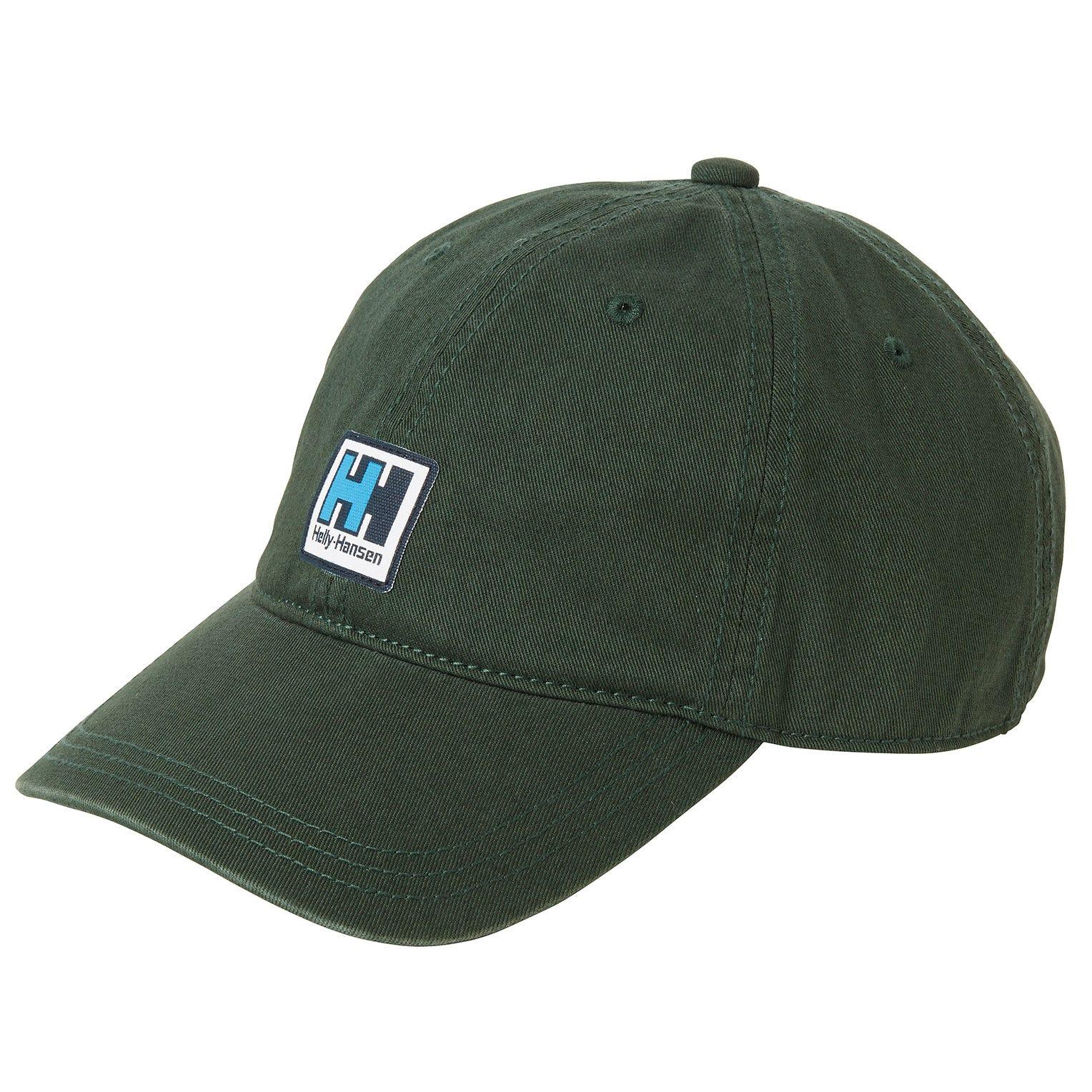 d04e33a5fac0c HH LOGO CAP