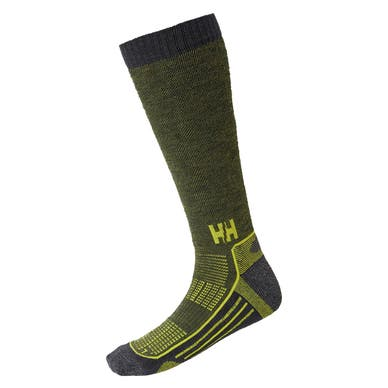 HH LIFA MERINO ASCENT HIKER SOCK