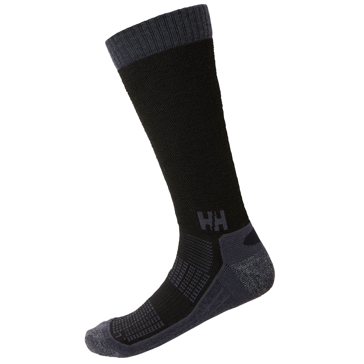 Helly Hansen Mens 3-pack Cotton Invisible Sock