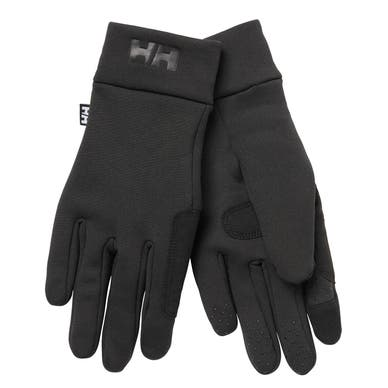 HH FLEECE TOUCH GLOVE LINER