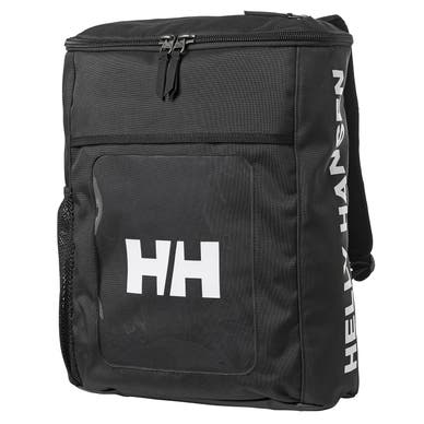 HH DUFFEL BACKPACK