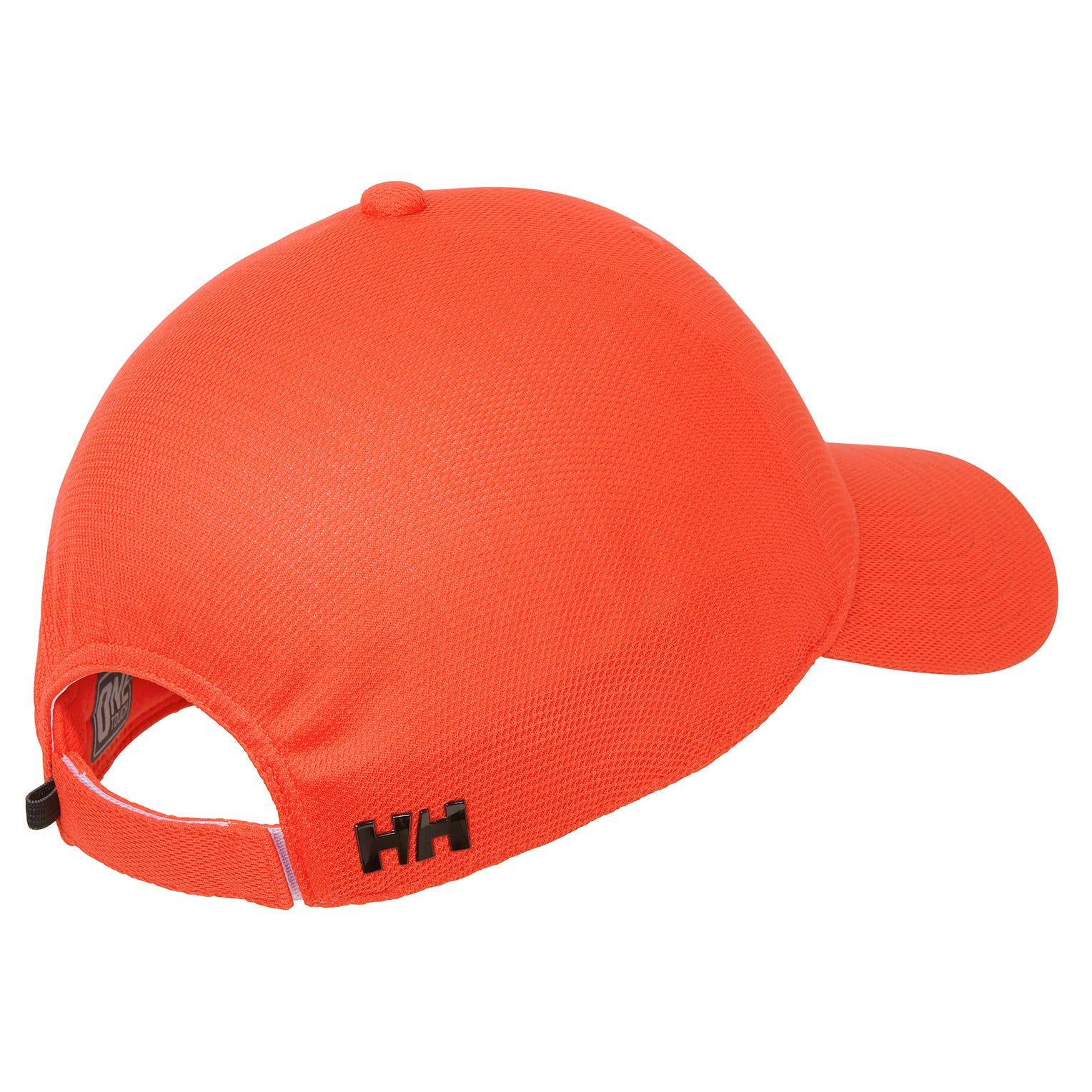 Helly-Hansen Unisex Hp Foil Cap Hydropower Curved Brim Quick-Dry Foil Cap