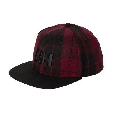 HH WOOL CAP