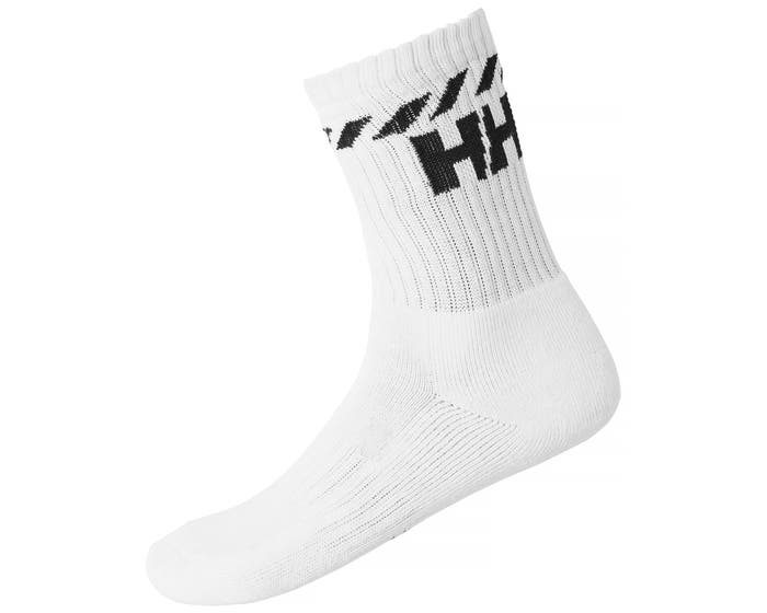 COTTON SPORT SOCK 3PK